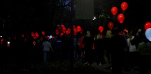 Light the Night Walk for LLS
