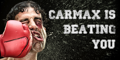 Your Dealership Can Beat CarMax